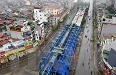 Bí thư Thành ủy Hà Nội: Tập trung cao độ đẩy nhanh dự án đầu tư công