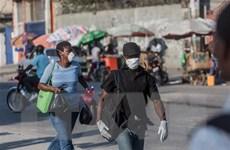 Mỹ trục xuất người di cư Haiti bất chấp nguy cơ lây lan dịch COVID-19