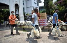 Thái Lan có thêm hơn 100 ca nhiễm, Indonesia áp đặt hạn chế quy mô lớn
