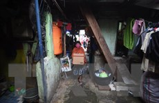 Đông Á-Thái Bình Dương chiếm gần 50% số người nghèo mới do COVID-19