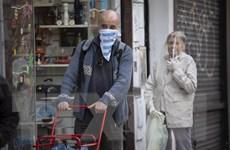 Tình hình dịch bệnh COVID-19 tại Argentina vào giai đoạn phức tạp