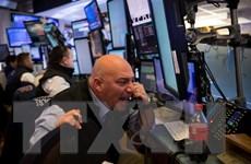 Chỉ số S&P 500 ghi nhận tuần tăng cao nhất kể từ tháng 10 năm 1974