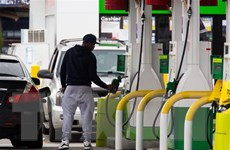 Hội nghị G20 không đưa ra kế hoạch cụ thể về cắt giảm sản lượng dầu