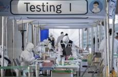 Hàn Quốc ghi nhận thêm 30 ca nhiễm, quy mô hỗ trợ dịch tới 124 tỷ USD