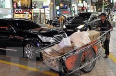 Cơ hội việc làm tại Hàn Quốc giảm mạnh nhất trong hơn 8 năm