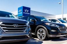 """Fitch điều chỉnh hạ triển vọng của Hyundai Motor, Kia xuống """"tiêu cực"""""""