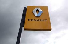 Renault tập trung sản xuất ôtô điện cho thị trường Trung Quốc