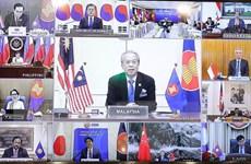Malaysia đề xuất lập kế hoạch khôi phục kinh tế khu vực hậu COVID-19