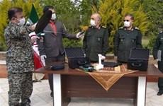Iran có thể phát hiện người nhiễm COVID-19 từ khoảng cách 100m