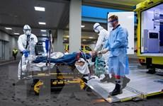 Siemens lập quỹ cứu trợ COVID-19 cho các tổ chức y tế toàn cầu