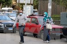 IMF cảnh báo gia tăng nợ công và thất nghiệp tại Trung Đông, Bắc Phi