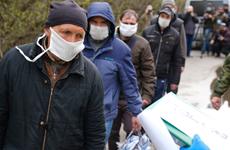 Chính phủ Ukraine và phe đòi độc lập ở miền Đông trao đổi tù nhân