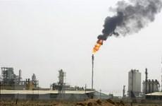 Giá dầu tại thị trường châu Á tăng, lên mức gần 28 USD mỗi thùng