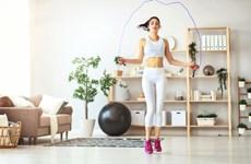 """Những ứng dụng """"gym at home"""" giúp phái đẹp duy trì luyện tập thể thao"""