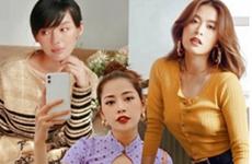 """Trang phục thường ngày sang chảnh thời """"trốn dịch"""" của mỹ nhân Việt"""