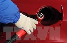 Kinh tế Trung Quốc tăng trưởng yếu ảnh hưởng đến giá dầu tại châu Á