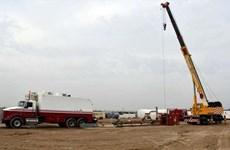 Hai quả tên lửa rơi gần công ty dầu mỏ của Trung Quốc tại Iraq