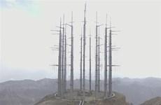 Iran ra mắt 2 hệ thống radar phòng không được chế tạo trong nước