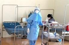 Tròn 3 ngày Việt Nam không có thêm ca mắc mới dịch bệnh COVID-19