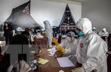 Philippines phát hiện thêm hơn 170 ca nhiễm virus SARS-CoV-2