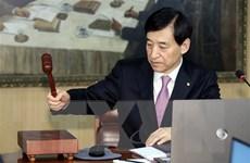 Hàn Quốc cấp thêm hơn 2 tỷ USD cho ngân hàng theo thỏa thuận với Mỹ