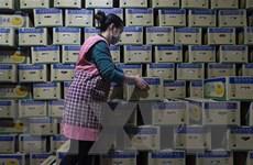 Trung Quốc: Nỗ lực khôi phục tiêu dùng trong nước chưa như mong muốn