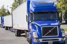 Daimler và Volvo hợp tác phát triển pin nhiên liệu hydro cho xe tải