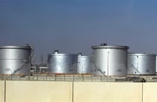 Australia bổ sung kho dầu dự trữ chiến lược đặt trên lãnh thổ Mỹ