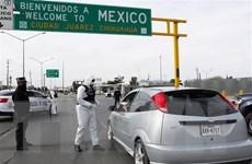 Nhiều trở ngại trong cuộc chiến chống COVID-19 tại Mexico