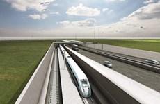 Đan Mạch sắp xây dựng đường hầm vượt biển dài nhất thế giới