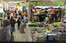 WB: Đại dịch COVID-19 làm rung chuyển thị trường hàng hóa