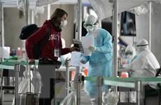 Hàn Quốc ghi nhận thêm 10 ca nhiễm COVID-19, hơn 240 người tử vong