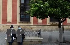 Tây Ban Nha nêu điều kiện nới lỏng biện pháp giãn cách xã hội