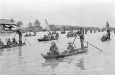 Giải phóng thị xã Cà Mau - ngày non sông nối liền một dải