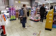 Chính phủ Đức không ủng hộ sớm nới lỏng giãn cách xã hội
