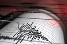Động đất 4,5 độ làm rung chuyển khu vực ngoài khơi Cuba