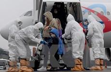 Số ca nhiễm tăng mạnh, Nga gia hạn cấm người nước ngoài nhập cảnh