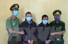 Lào Cai khởi tố vụ án tổ chức cho người khác xuất cảnh trái phép