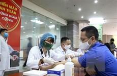 Kêu gọi hiến tiểu cầu nhóm máu hiếm AB- cho bệnh nhân người Bắc Giang