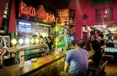 Hai ca liên quan đến quán bar Buddha dương tính trở lại với COVID-19