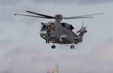 Rơi trực thăng của Canada: 6 quân nhân được cho là đã tử vong
