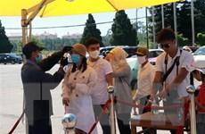 16 ngày Việt Nam không có ca lây nhiễm COVID-19 trong cộng đồng