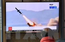 Lầu Năm Góc: Mỹ và Hàn Quốc sẵn sàng phòng vệ trước Triều Tiên