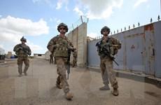 Tổ chức khủng bố IS có dấu hiệu gia tăng tấn công tại Iraq
