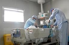 Tình hình dịch đến 17h ngày 3/5: Thêm nhiều ca nhiễm không triệu chứng