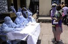 Ấn Độ: Số ca nhiễm COVID-19 vượt 40.000, hơn 1.300 người tử vong