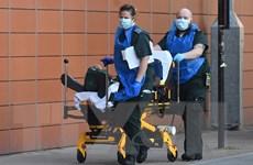 Dịch bệnh ngày 5/5: Mỹ vẫn là tâm dịch, số tử vong tại Anh cao thứ 2