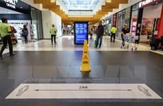 """Australia nỗ lực xây dựng nền kinh tế """"an toàn với COVID-19"""""""