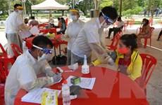 Quan chức WHO cảnh báo về đợt dịch COVID-19 thứ hai tại Campuchia
