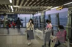 Hong Kong nới giãn cách xã hội, Hàn Quốc chuyển phương thức phòng dịch